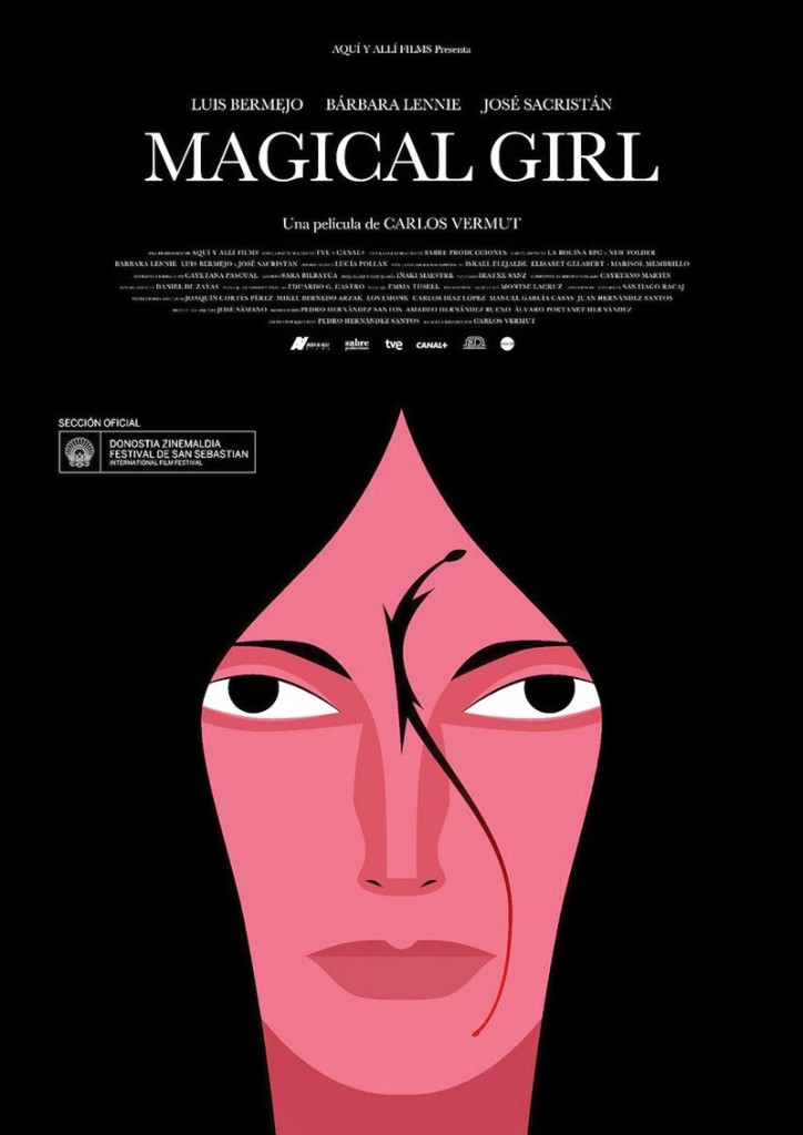 magical girl cartel cineclub cerbuna agenda zaragoza