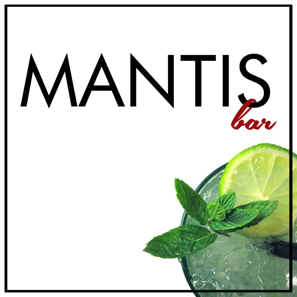 mantis bar agenda zaragoza mojitos