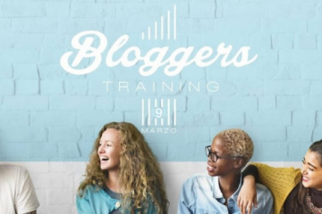 bloggers training zaragoza instagram facebook blog influencer