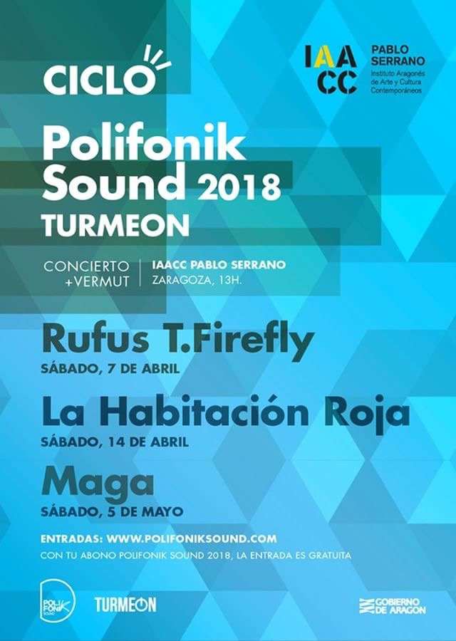 Polifonik Sound 2018 Turmeon