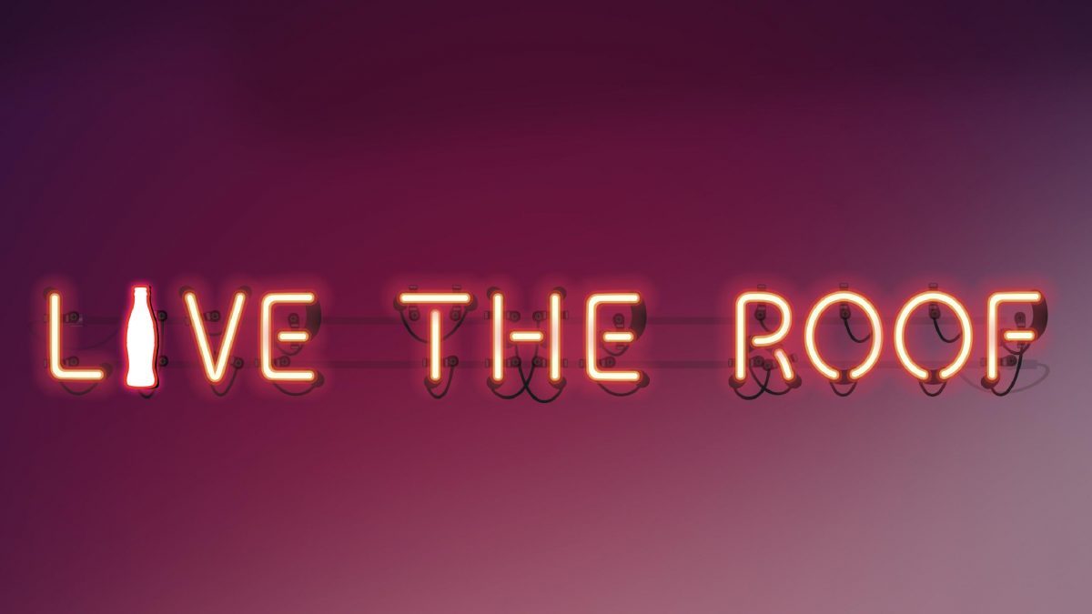 Nuevo Ciclo - Live the Roof 2018 - Zaragenda