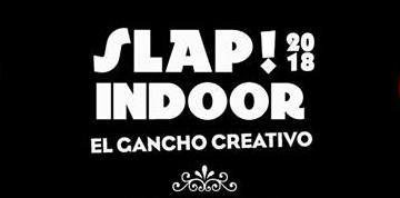 slap indoor agenda zaragoza